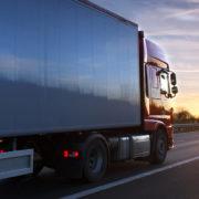 Unternehmen Fahrzeugflotten LKW
