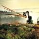 Absicherung der Forstwirtschaft